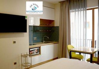 Serviced apartment near Sun Avenue in District 2 ID D2/42.1032 part 11