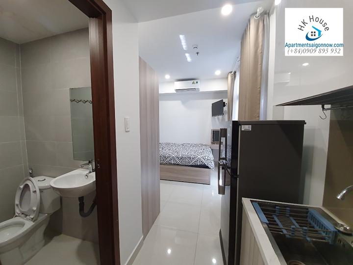 Serviced apartment on Tran Ke Xuong street in Binh Thanh district ID BT/6.1 part 6