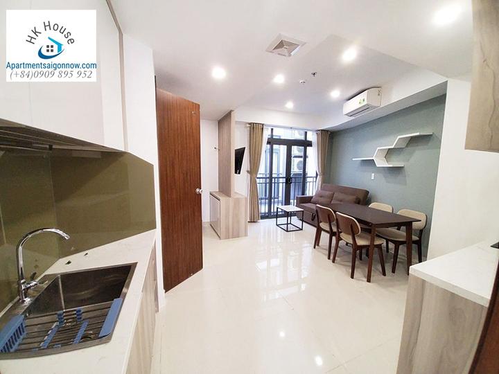 Serviced apartment on Tran Ke Xuong street in Binh Thanh district ID BT/6.3 part 2