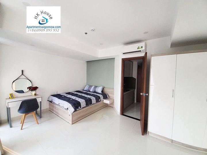 Serviced apartment on Tran Ke Xuong street in Binh Thanh district ID BT/6.3 part 3