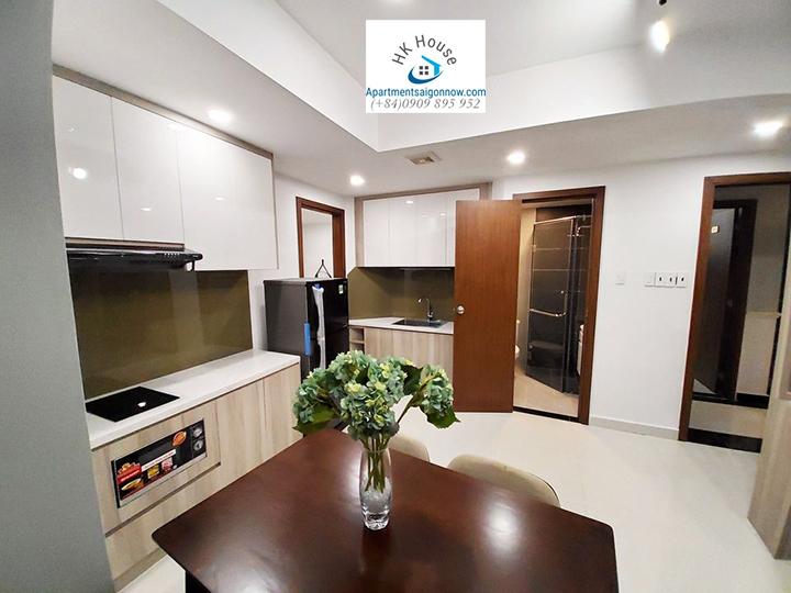 Serviced apartment on Tran Ke Xuong street in Binh Thanh district ID BT/6.3 part 4