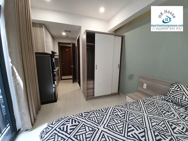 Serviced apartment on Tran Ke Xuong street in Binh Thanh district ID BT/6.1 part 2
