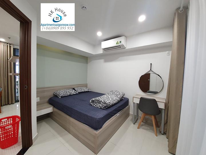 Serviced apartment on Tran Ke Xuong street in Binh Thanh district ID BT/6.2 part 3