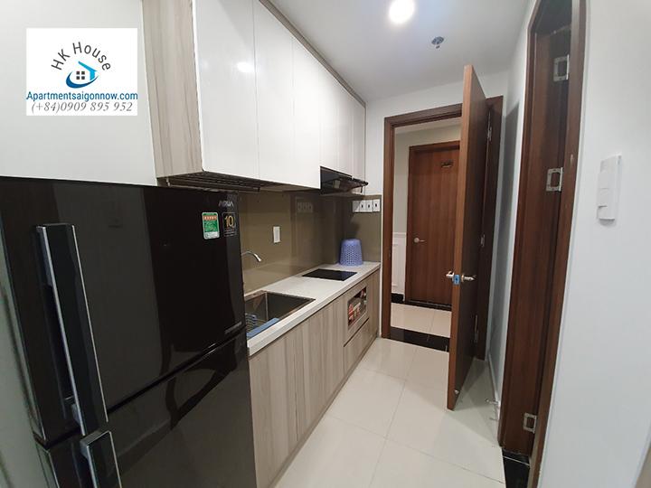 Serviced apartment on Tran Ke Xuong street in Binh Thanh district ID BT/6.1 part 4