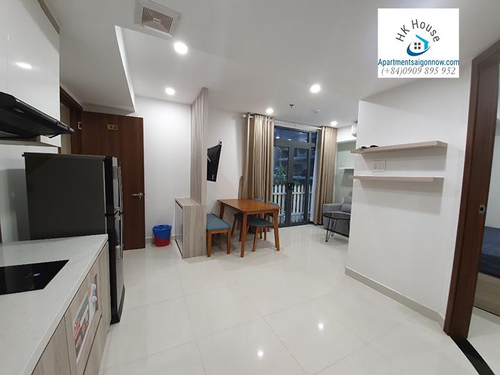 Serviced apartment on Tran Ke Xuong street in Binh Thanh district ID BT/6.2 part 4