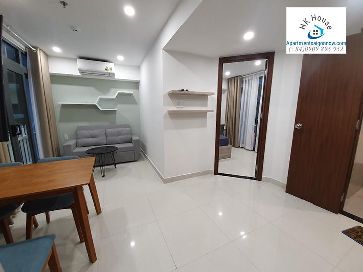 Serviced apartment on Tran Ke Xuong street in Binh Thanh district ID BT/6.2 part 5
