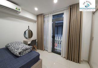 Serviced apartment on Tran Ke Xuong street in Binh Thanh district ID BT/6.2 part 2