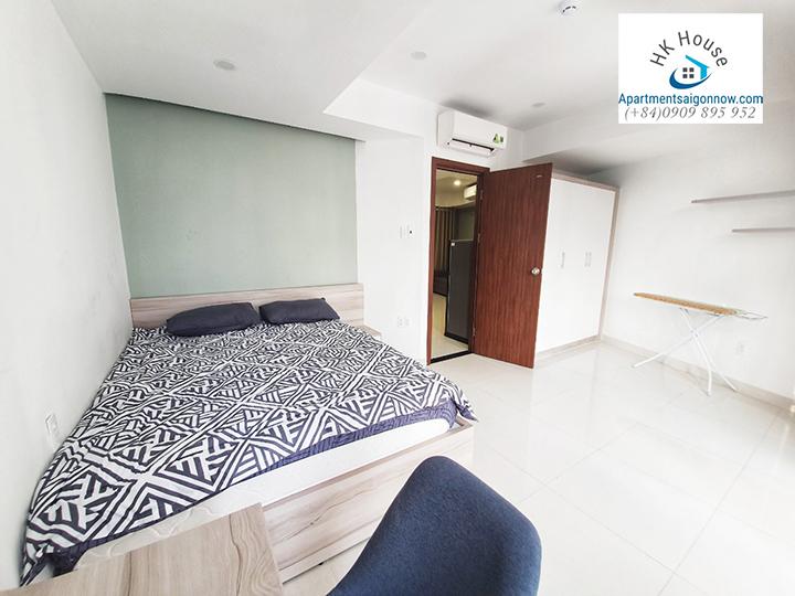 Serviced apartment on Tran Ke Xuong street in Binh Thanh district ID BT/6.3 part 6