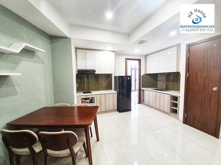 Serviced apartment on Tran Ke Xuong street in Binh Thanh district ID BT/6.3 part 7